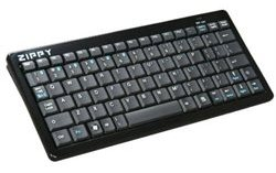 Zippy bt-500 childsize mini keyboard